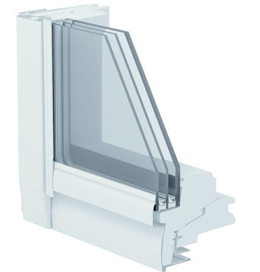 vitrage de fenêtre