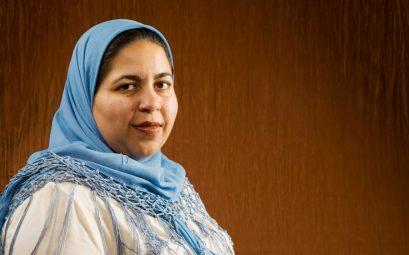 femme islam